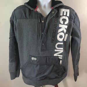 Ecko Unltd. Hooded sweatshirt